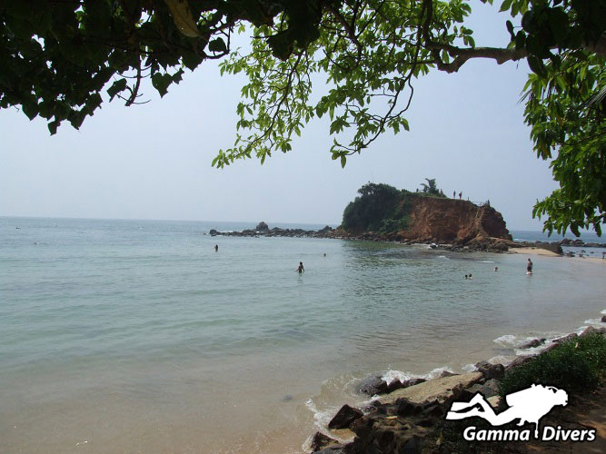 ساحل میریسا- تور سریلانکا
